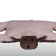 Hledáte nového kamaráda pro své děti? Seznamte se o heboučkou ovečnou. Zabví Vaše dítko na cestách i doma. Teddy Bear, Toys, Animals, Activity Toys, Animales, Animaux, Clearance Toys, Teddy Bears, Animal