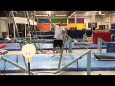 Clear hip drills new and old Gymnastics Tricks, Gymnastics Coaching, Gymnastics Training, Gymnastics Bars, Gym Bar, Roller Derby, Handstand, Train Hard, Gym Stuff
