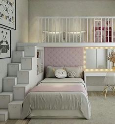 dream rooms for women ~ dream rooms . dream rooms for adults . dream rooms for women . dream rooms for couples . dream rooms for adults bedrooms . dream rooms for adults small spaces Room Makeover, Room Ideas Bedroom, Room Design, Bedroom Makeover, Girl Bedroom Designs, Dream Bedroom, Stylish Bedroom, Small Bedroom, Cute Bedroom Ideas