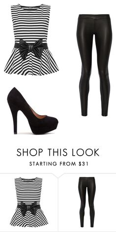 """""""random"""" by kmcollins2000 on Polyvore featuring WearAll and The Row"""