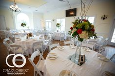 Outdoor Wedding Ceremony and Indoor/Outdoor Wedding Reception thompsonhouseandgardens.com Kristen   David// Thompson House and Gardens Wedding