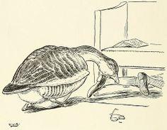 Goosey, Goosey Gander - A Nursery Rhyme Picture Book