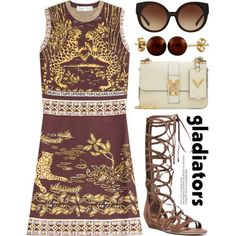 Sheath dresses and accessories for 2017 (8)