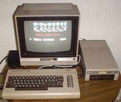 Commodore 64 Arıyorum