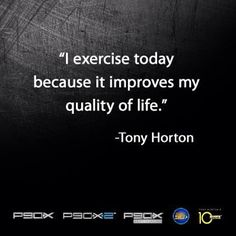 is a complete home fitness system designed to get you in the best shape of your life. Created by trainer Tony Horton the program includes 12 intense workouts that use resistance and body-weight training cardio plyometrics ab work martial Weight Loss Motivation, Fitness Motivation, Fitness Quotes, Insanity Workout, Cardio, Tony Horton, Ab Work, Workout Guide, Man Workout