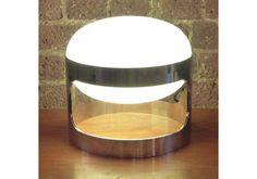 Joe Colombo Kd 27 Table Lamp photo 1