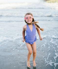 Submariners - Kids Swimming Goggles