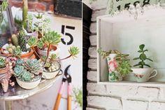 Una casa al más puro estilo vintage con un toque bohemio | Tienda online de decoración y muebles personalizados