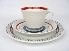 Bimbo, Rörstrand Fika, Ceramic Painting, Tea Cups, Coasters, Barware, Dish Sets, Chocolate, Pottery Painting, Farmhouse Teacups