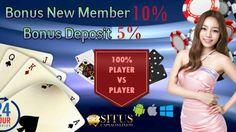 Situscapsaonline99 adalah Situs poker online indonesia terpercaya dengan panduan cara bergabung dengan mudah hanya dengan mengisi pendaftaran yang telah ada