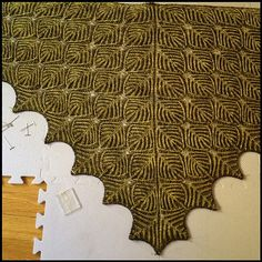Ravelry: ross' under dutch skies- Nancy Marchant pattern