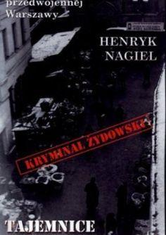 Henryk Nagiel: Tajemnice Nalewek - http://lubimyczytac.pl/ksiazka/179725/tajemnice-nalewek