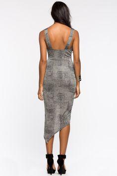 Платье Размеры: S, M, L Цвет: серебристый Цена: 1563 руб.     #одежда #женщинам #платья #коопт