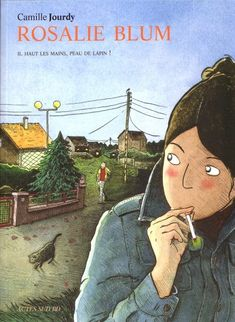 Rosalie Blum, Tome 2 - Camille Jourdy - Recensioni su Anobii