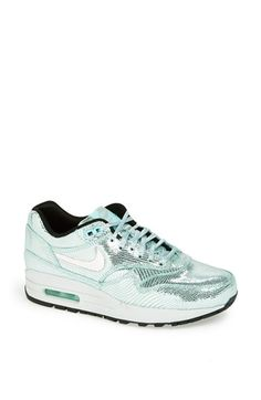 Nike 'Air Max 1' Sneaker (Women) available at #Nordstrom