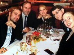 David and his family :o)
