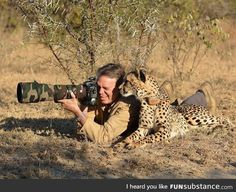 Funny pictures about This Is How Real Men Shoot Animals. Oh, and cool pics about This Is How Real Men Shoot Animals. Also, This Is How Real Men Shoot Animals photos. Funny Animal Photos, Cute Funny Animals, Animal Memes, Funny Cute, The Funny, Hilarious, Funny Photos, Animal Pics, Funniest Animals