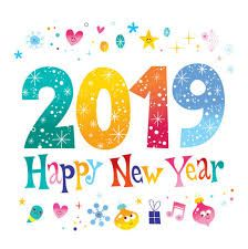 ผลการค นหาร ปภาพสำหร บ การ ดอวยพรป ใหม 2019 Happy New Year Status Happy New Year Images Happy New Year 2019