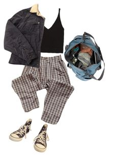 """sweet to me"" by bluespicasso ❤ liked on Polyvore featuring Zara, Converse and Levi's"