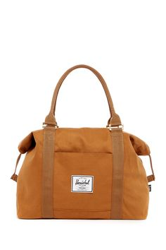 Strand Canvas Tote by Herschel Supply Co. on @nordstrom_rack