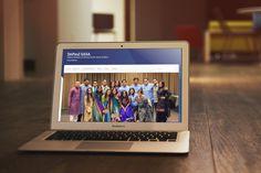 Depaul SASA Website