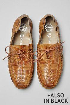 finest selection 65eaf 6f1a9 JC HUARACHE SHOE   ALTER Hombres Locos, Hombres Con Estilo, Zapatos De  Verano,