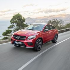 The 2016 GLE450 AMG Sport 4MATIC Coupe is a dynamic new hybrid of style and performance. Beyond with the sensual lines of its design, the GLE proves it can perform the way you want, when you want it. Whatever the conditions, wherever the road, the GLE's 4MATIC all-wheel drive system is up for the challenge.​ #Mercedes #Benz #GLE450 #AMGSport #AMG #NewYorkCity #NYC #MBRT15 #NYIAS #NYIAS2015 #NewYorkInternationalAutoShow #instacar #carsofinstagram #germancars #luxury​