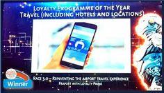 """Loyalty Prime gana el Loyalty Magazine Award al reinventar la experiencia de viaje del Aeropuerto de Frankfurt   LONDRES Junio 2017 /PRNewswire/ - Centrarse en los clientes y en la digitalización está teniendo finalmente su base sustancial en la industria de los aeropuertos. Loyalty Prime con su plataforma de lealtad pionera está tomando una parte activa en el modelado al frente de su desarrollo piloto. Junto a su cliente Fraport se ha ganado el reconocimiento """"Best Loyalty Programme of the…"""