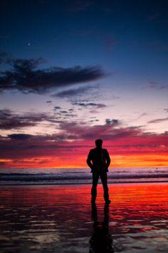 Photograph Santa Monica Beach by Ian Norman on 500px