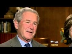 George W. Bush Admits 9/11 Was Inside Job!! Breaking News!! 2014 - YouTube