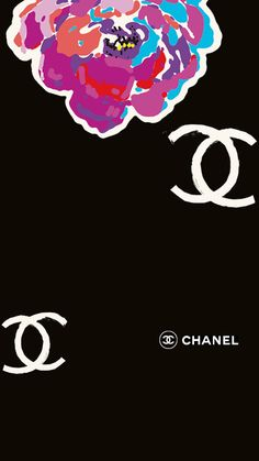 CHANEL iPhone5 Wallpaper