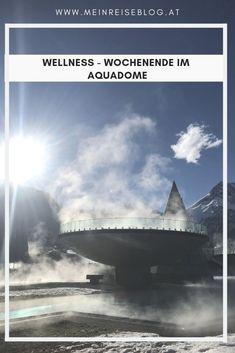 Wellness und Entspannung findest du im Aqua Dome in Tirol auf jeden Fall. Egal ob Winter oder Sommer, Entspannung pur erwartet dich zu jeder Jahreszeit! Meinen Erfahrungsbericht findest du am Blog! #wellness #urlaub #entspannung #österreich
