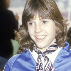 """Kristy McNichol is best known for playing Buddy on the '70s TV series """"Family"""" and Barbara on the '80s TV series """"Empty Nest."""""""