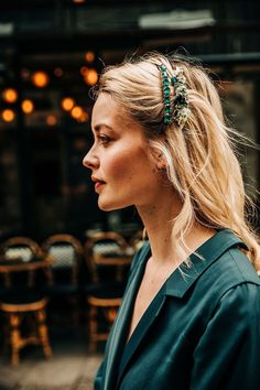 Undone Look, Corte Y Color, Dream Hair, Mode Inspiration, Mode Style, Hair Day, Pretty Hairstyles, Simple Hairstyles, Hair Trends