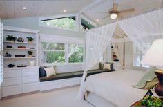 Sensational Tropical Bedroom Ideas for Young Women Design Interior ...