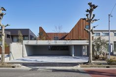 Gallery of SHIMA / Keitaro Muto Architects - 4