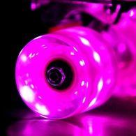 DriftingThru.com. Lifestyle SportsSkateboard WheelsOutdoor FunPink  SunsetSkateboardsFlareSs16DecksMaya 1d15ae76a6d