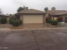 Phoenix Arizona Adult Community Homes For Sale  $182,000, 2 Beds, 1 Baths, 1,063 Sqr Feet  Nice and clean Ahwatukee home.  Perfect for retirees or first time home buyer.Large living room with fireplace. Eat in Kitchen. Fireplace in Living room.2 car garage. Spacious easy care yard.Kyrene schools. Easy access to I-10. Close to shopping.A complete and FREE UP-TO-DATE list of Phoenix homes for sale in Adult Communities!  http://mikebruen.sreagent.com/property/22-5553213-12805-S-50th-W..
