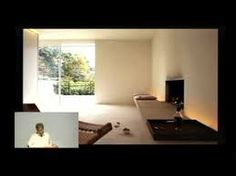 Resultado de imagen de youtube videos john pawson plain space