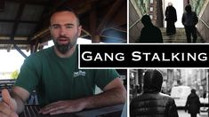 GANG STALKING: Gaslighted By The god Of This World