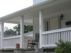 amerikansk veranda | The Front Porch: Part Of American DNA | Front Porch Denver…