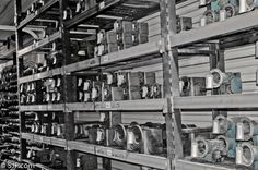 Conveyor Gearboxes - Boston - by SJF.com