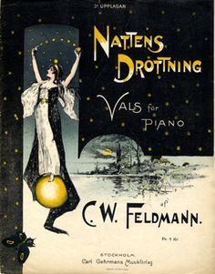 Nattens Drottning, s.d. (ill.: ?); ref. 15026