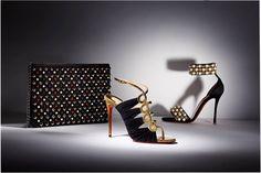 Christian Louboutin Sonbahar 2016 Ayakkabı Modelleri - http://pemberuj.net/christian-louboutin-sonbahar-2016-ayakkabi-modelleri/