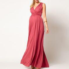 Coral Party Dresses,A-line Party Dresses,Chiffon Party Dresses,Baby Shower Dresses,Maternity Dresses,Plus Size Pregnant Dresses,Simple Party Dresses