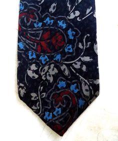 Skinny Chaps RL necktie Ralph Lauren Silk Tie by MushkaVintage3