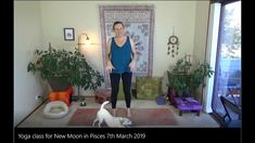 Yoga Class for Full Moon in Libra March 2019 Time to find balance and to calm your nerves! This big full moon will highlight any imbalance you may have . Full Moon In Libra, New Moon, Free Yoga Classes, Deep Relaxation, Online Yoga, Love And Light, Pisces, March, 21st