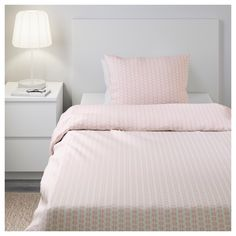 IKEA offers everything from living room furniture to mattresses and bedroom furniture so that you can design your life at home. Check out our furniture and home furnishings! Cheap Bedding Sets, Bedding Sets Online, King Bedding Sets, Hotel Bedroom Design, House Beds, Big Girl Rooms, Affordable Furniture, Cozy Bed, Fashion Room