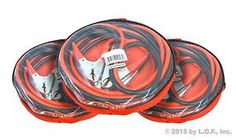 20 ft 2 ga commercial heavy duty jumper booster cables jumping power new 3 pk - Categoria: Avisos Clasificados Gratis  Item Condition: New 20 FT 2 GA Commercial Heavy Duty Jumper Booster Cables Jumping Power New 3 pkUSA SELLER! SHIPS FROM USA!Price: See Details