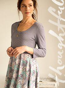 Braintree Organic Clothing Women's Ethical Sale